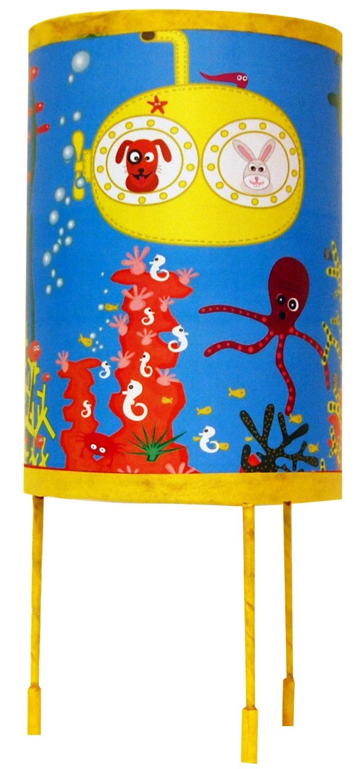 luminaire enfant lampe de chevet tous l 39 eau. Black Bedroom Furniture Sets. Home Design Ideas