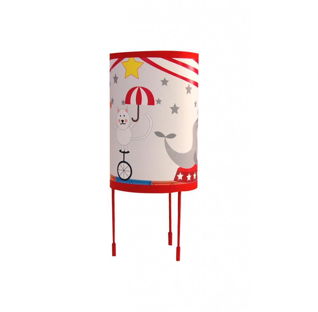 circus lampe