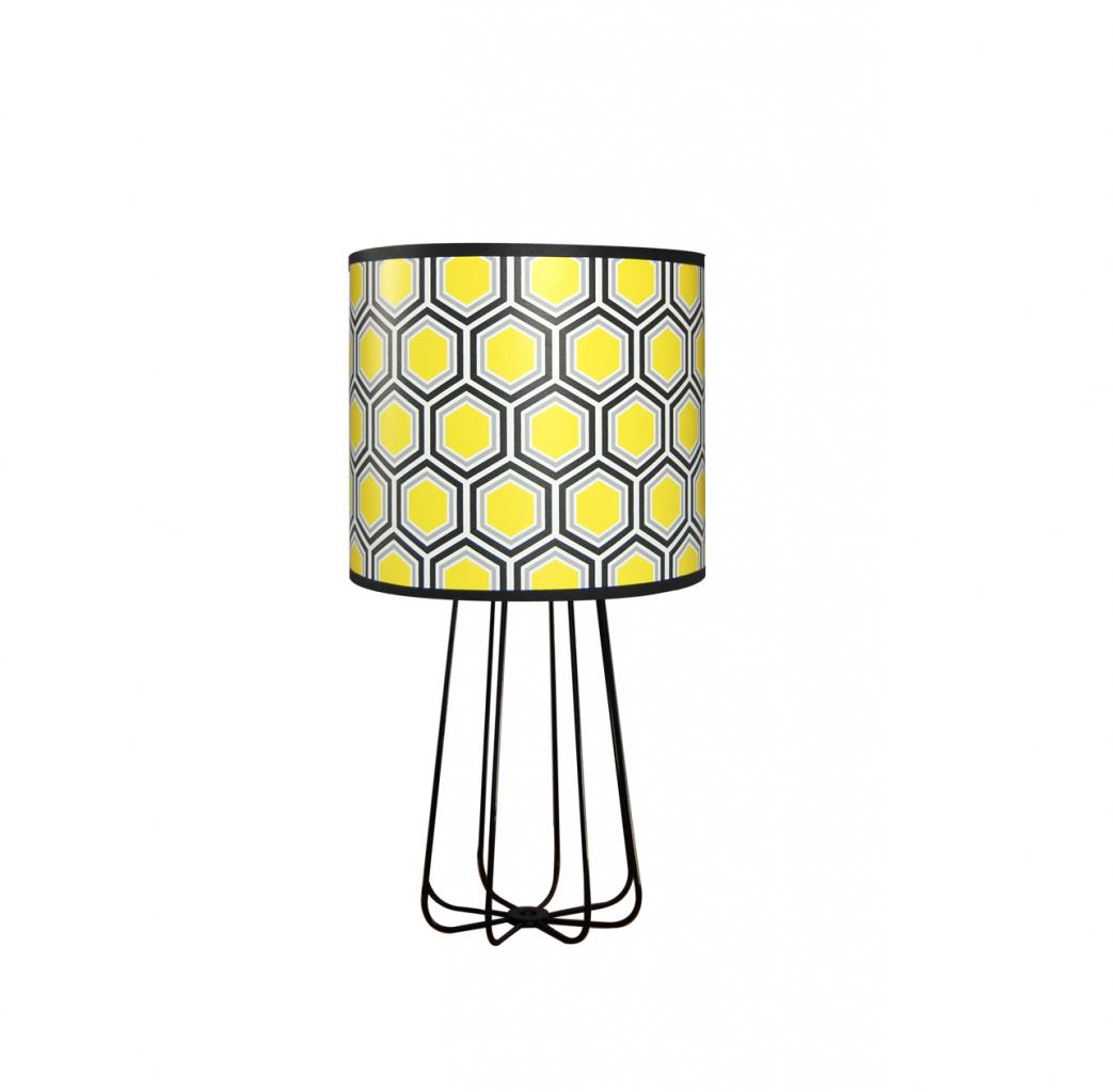 lampe de bureau filaire 2