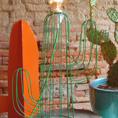 """Lampe à poser """"Cactus"""""""