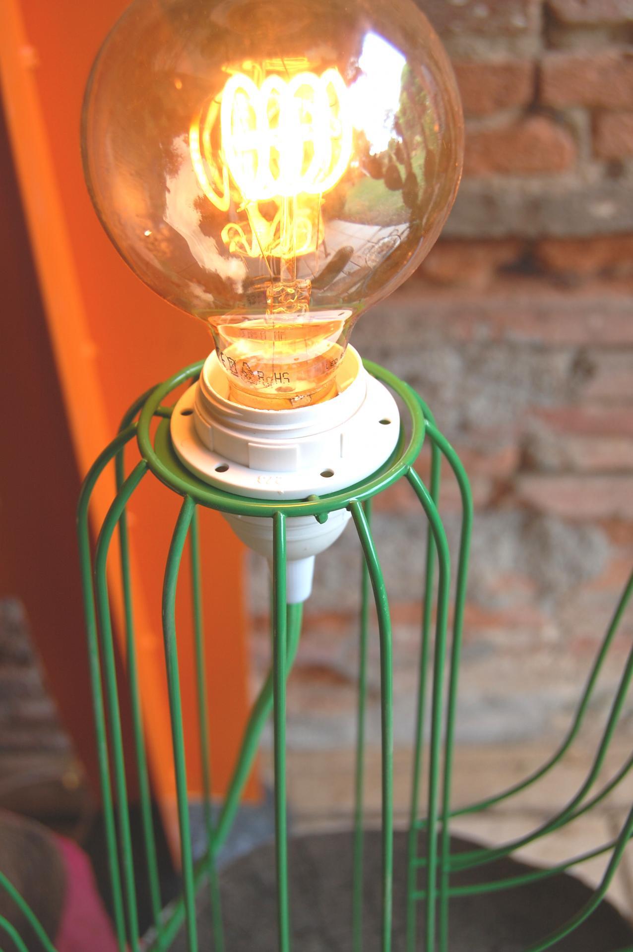Cactus lampe 5