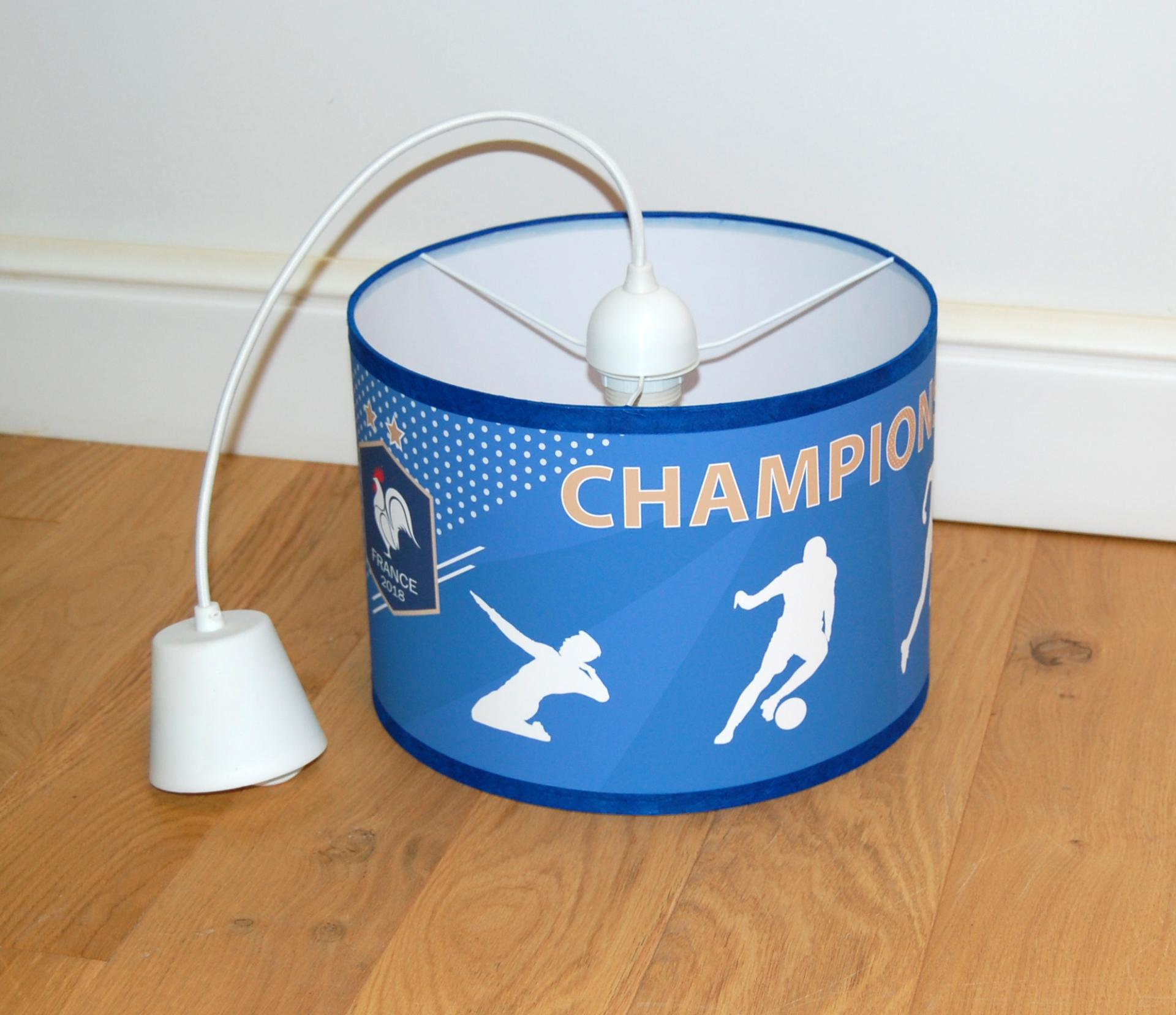 Champions du monde 4