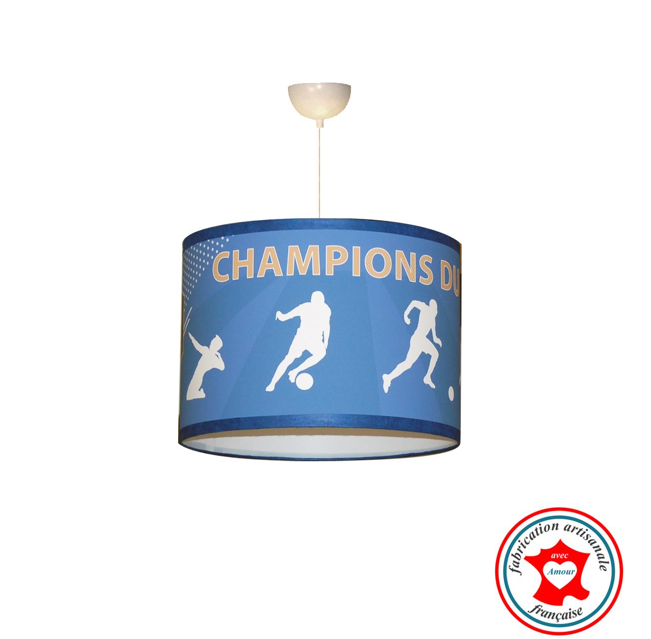 Champions du monde 7