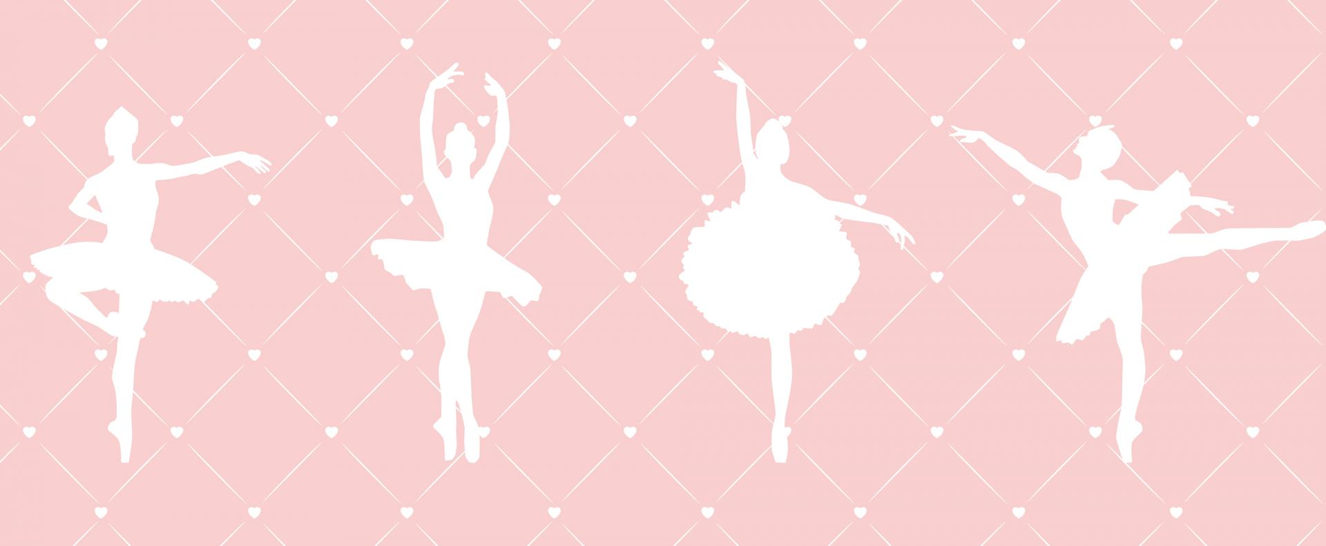 Danseuse 22 cm bis