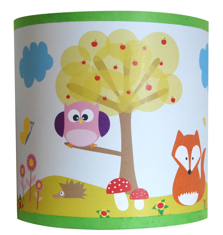 Decoration pour enfants luminaire enfant applique le renar 8967941 app renard 6e76e76f 3b0f2 big