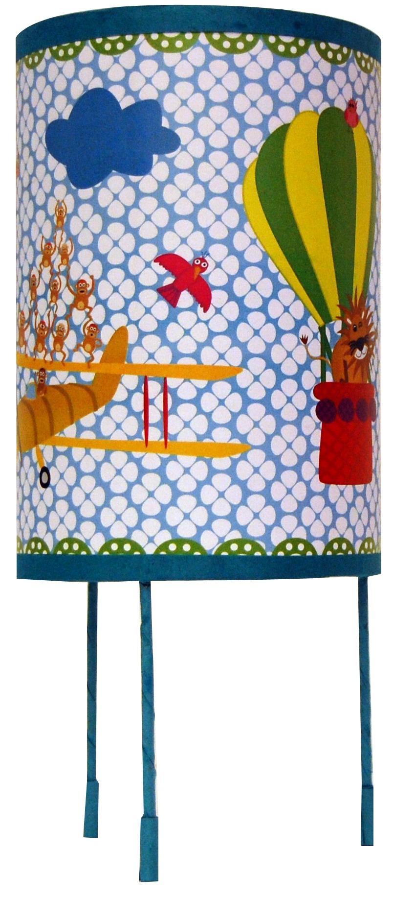 Decoration pour enfants luminaire enfant lampe de chevet da 2815401 avion lampe 969ad big