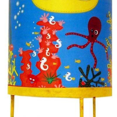 Decoration pour enfants luminaire enfant lampe de chevet to 2815449 sous marin lampampe d75f0 big