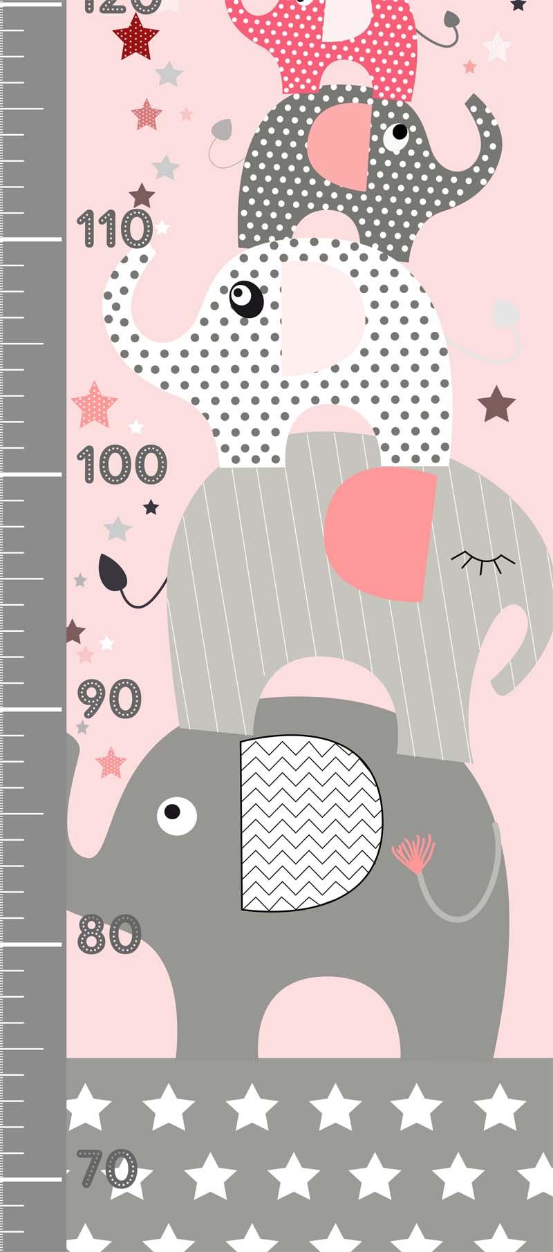 Elephant r toise 2