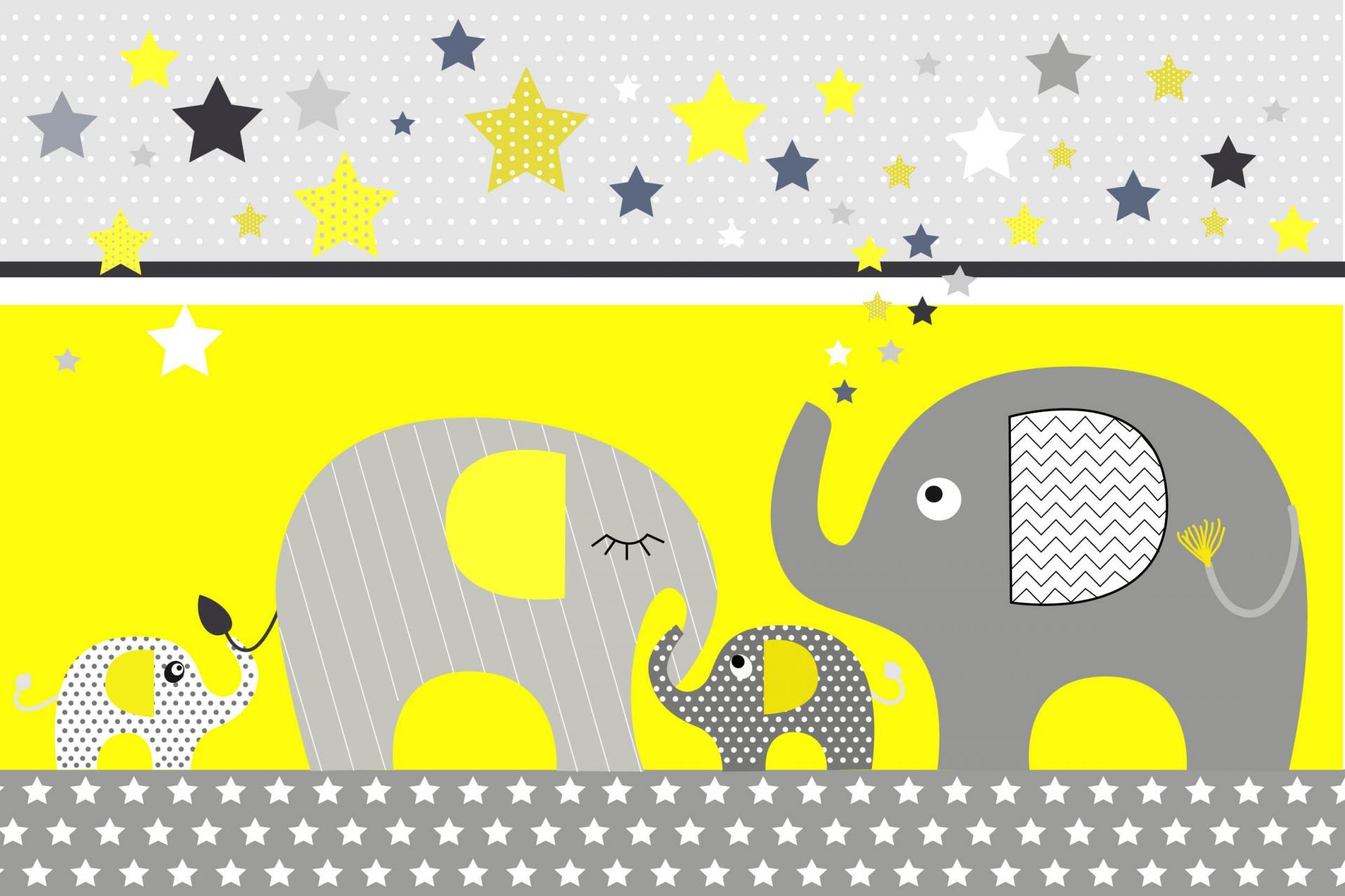 Elephants j lampe i