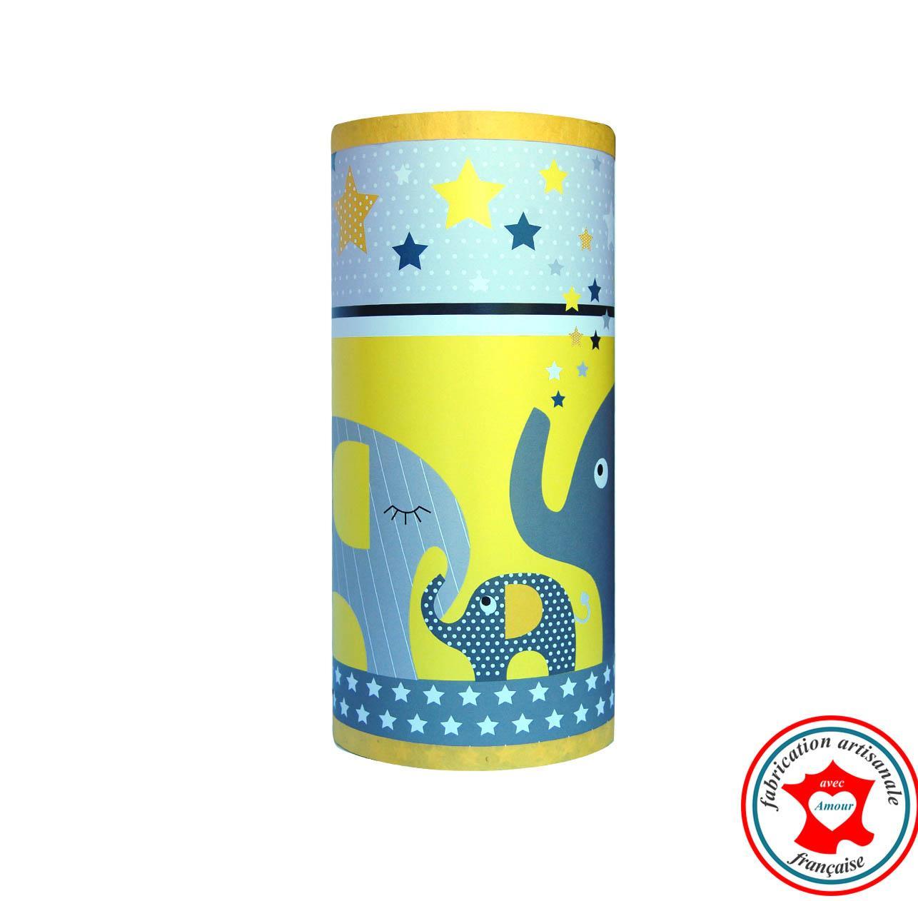 Elephants j lampe