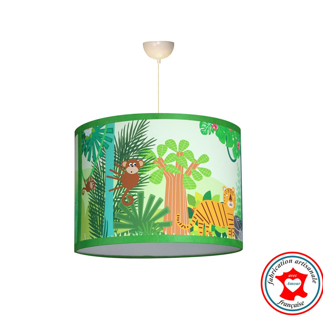 Jungle susp 30 cm 2