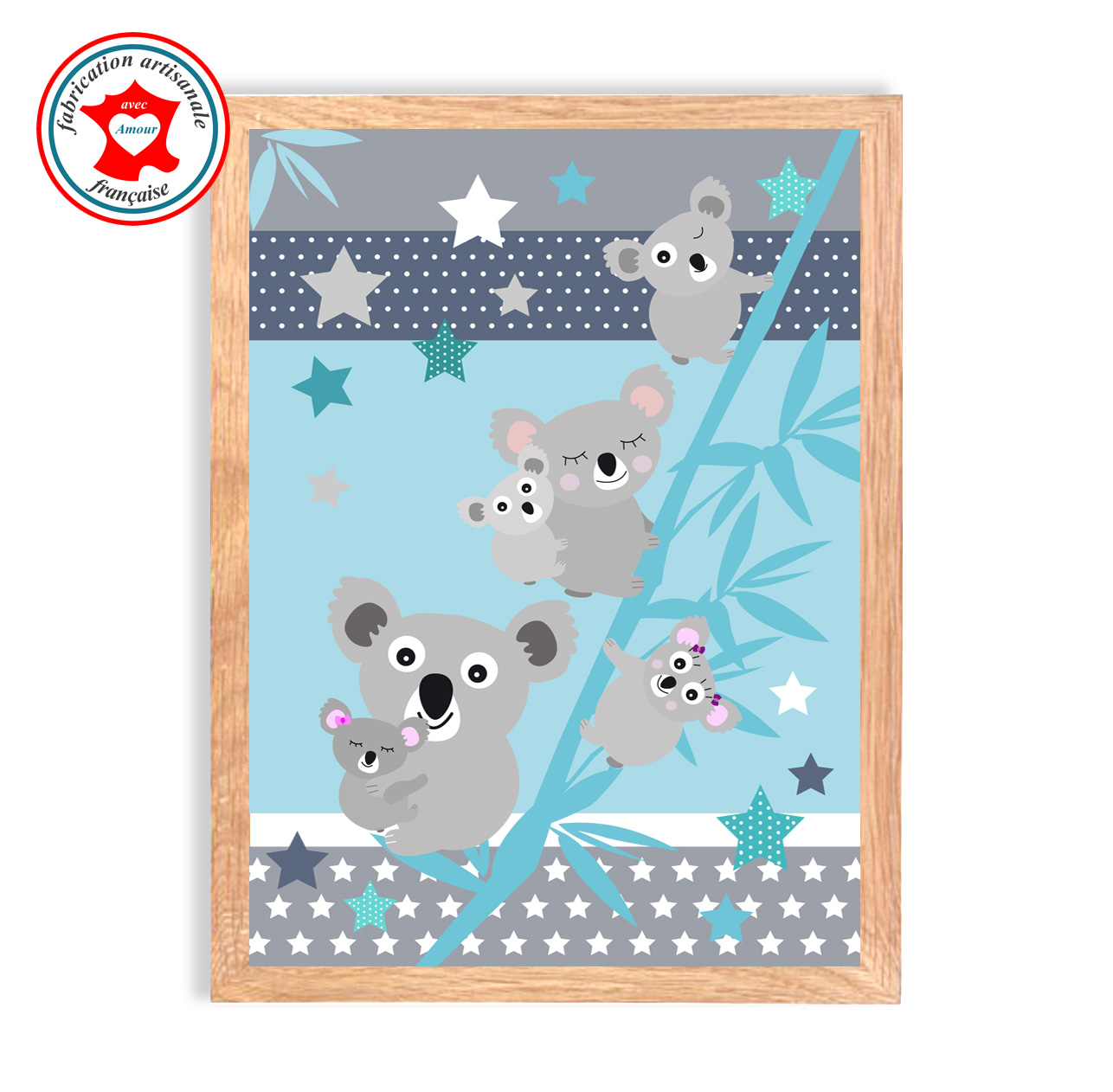 Koala b tableau