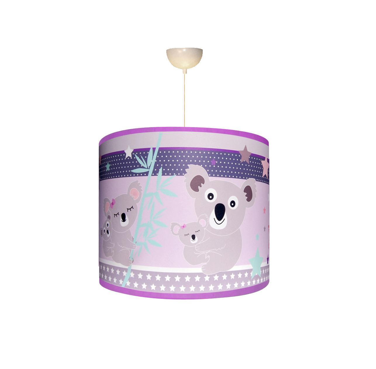 Koala v susp