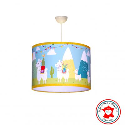 Suspension enfant
