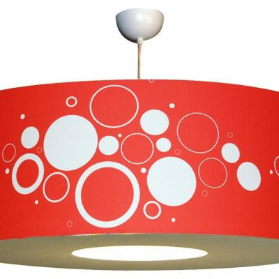 Lustre suspension