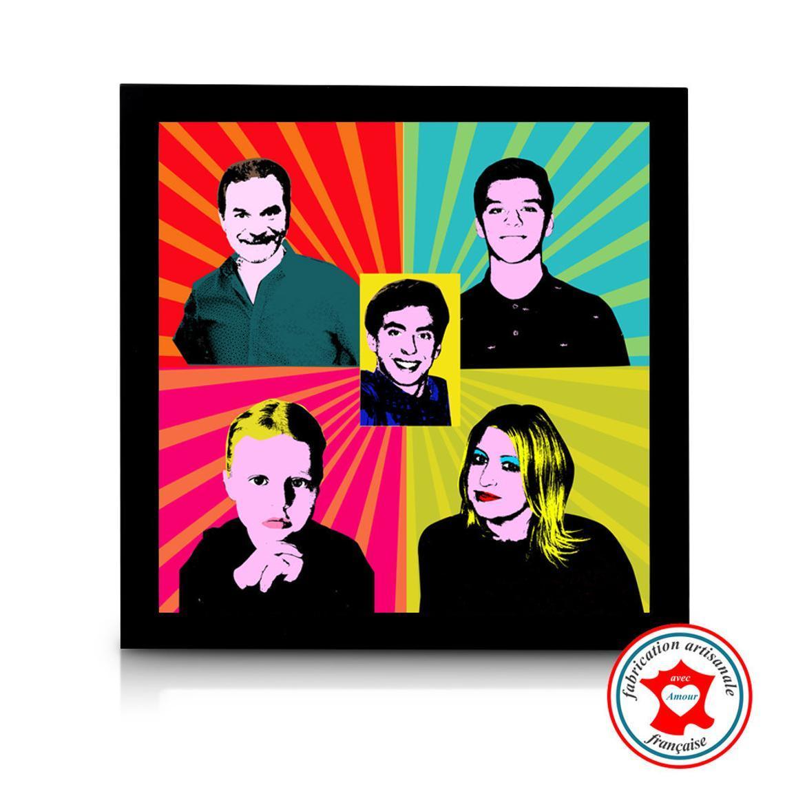 Portrait famille 4